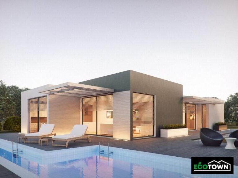 casa modelo 269