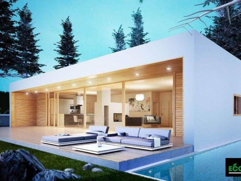 casa modelo 150